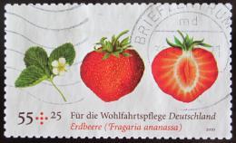 Poštovní známka Nìmecko 2010 Jahody Mi# 2777