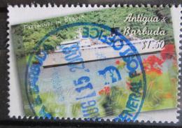Poštovní známka Antigua 2001 Loï Freewinds Mi# 3515