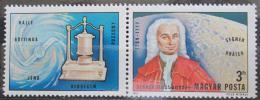 Poštovní známka Maïarsko 1974 András Segner Mi# 2985