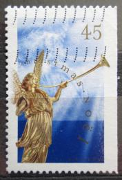 Poštovní známka Kanada 1998 Vánoce Mi# 1729 D