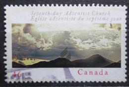 Poštovní známka Kanada 2000 Mraky Mi# 1924