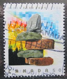 Poštovní známka Kanada 2005 Svìtová výstava EXPO Mi# 2258