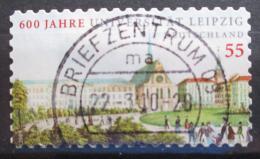 Poštovní známka Nìmecko 2009 Univerzita v Lipsku, 600. výroèí Mi# 2747