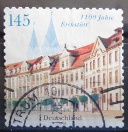 Poštovní známka Nìmecko 2008 Eichstätt, 1100. výroèí Mi# 2643