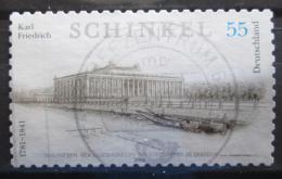 Poštovní známka Nìmecko 2006 Staré muzeum, Berlín Mi# 2552