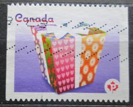 Poštovní známka Kanada 2011 Dárek Mi# 2698