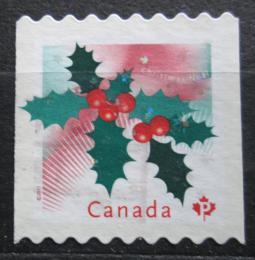 Poštovní známka Kanada 2011 Vánoce Mi# 2767