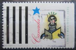 Poštovní známka Kanada 1994 Vánoce Mi# 1452 H