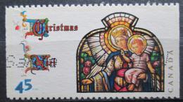 Poštovní známka Kanada 1997 Vánoce Mi# 1648 C