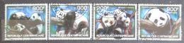 SAR 2014 Pandy Mi# 4720-23 Kat 16€