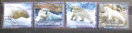 Poštovní známky SAR 2014 Lední medvìd Mi# 5030-33 Kat 14€
