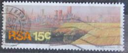 Poštovní známka JAR 1975 Johannesburg Mi# 485