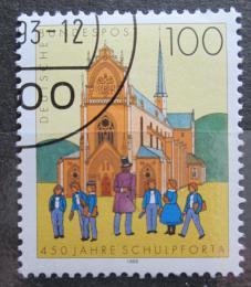 Poštovní známka Nìmecko 1993 Škola pro chlapce Mi# 1675