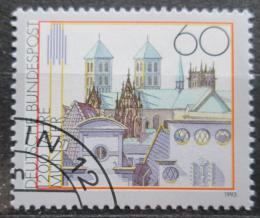 Poštovní známka Nìmecko 1993 Münster, 1200. výroèí Mi# 1645