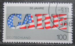 Poštovní známka Nìmecko 1995 Výroèí CARE Mi# 1829