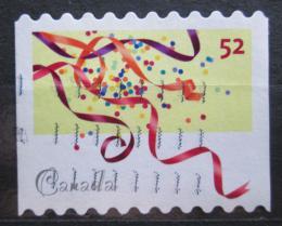 Poštovní známka Kanada 2007 Pozdrav Mi# 2390