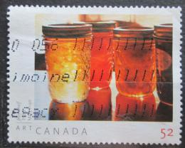 Poštovní známka Kanada 2007 Umìní, Mary Pratt Mi# 2398