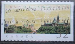 Poštovní známka Kanada 2007 Ottawa Mi# 2403