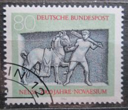Poštovní známka Nìmecko 1984 Neuss bimilénium Mi# 1218