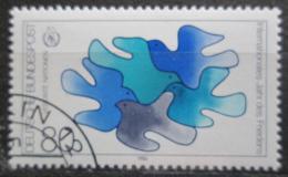 Poštovní známka Nìmecko 1986 Mezinárodní rok míru Mi# 1286