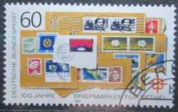 Poštovní známka Nìmecko 1988 Program Bethel Mi# 1395