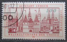 Poštovní známka Nìmecko 1990 Lübeck Mi# 1447