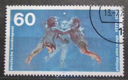Poštovní známka Nìmecko 1977 Umìní, Philipp O. Runge Mi# 940