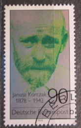 Poštovní známka Nìmecko 1978 Dr. Janusz Korczak, lékaø Mi# 973