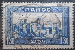 Poštovní známka Francouzské Maroko 1933 Ouarzazat Mi# 110