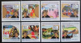 Poštovní známky Guinea 2009 Umìní, Paul Gauguin Mi# N/N