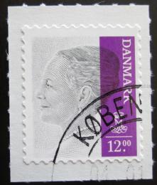 Poštovní známka Dánsko 2013 Královna Margrethe II. Mi# 1723 Kat 3.30€