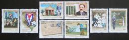 Poštovní známky Kuba 2008 José Martí Mi# 5029-36