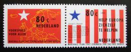 Poštovní známky Nizozemí 1997 Marshallùv plán, 50. výroèí Mi# 1620-21