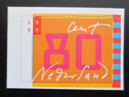 Poštovní známka Nizozemí 1999 Nominální hodnota Mi# 1732