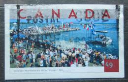 Poštovní známka Kanada 2004 Mezinárodní plavecký závod Mi# 2202