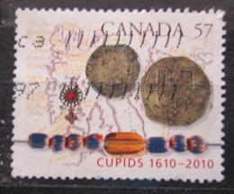 Poštovní známka Kanada 2010 Cupids, 500. výroèí Mi# 2660