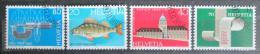 Poštovní známky Švýcarsko 1983 Výročí a události Mi# 1245-48 - zvětšit obrázek