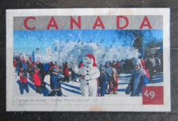 Poštovní známka Kanada 2004 Quebecký karneval Mi# 2179