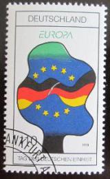 Poštovní známka Nìmecko 1998 Evropa: Den sjednocení Mi# 1985