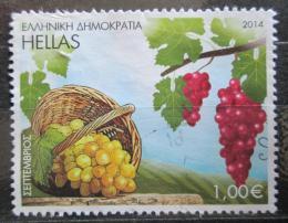 Poštovní známka Øecko 2014 Mìsice v roce - záøí Mi# 2770