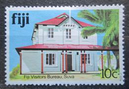 Poštovní známka Fidži 1979 Návštìvnické centrum, Suva Mi# 404