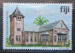 Poštovní známka Fidži 1980 Radnice, Nausori Mi# 414