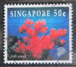 Poštovní známka Singapur 1994 Laloèník Mi# 716
