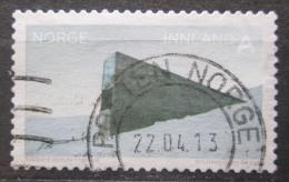 Poštovní známka Norsko 2011 Špicberky Mi# 1752 Kat 2.50€
