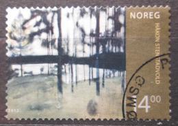 Poštovní známka Norsko 2012 Umìní, Hakon Stenstadvold Mi# 1773 Kat 3.60€