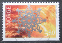 Poštovní známka Norsko 2002 Vánoce Mi# 1451 Du