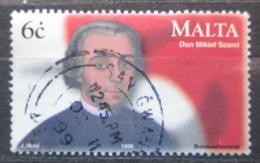 Poštovní známka Malta 1999 Dun Mikiel Xerri Mi# 1093