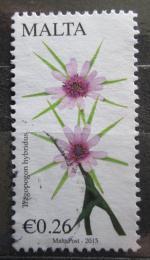 Poštovní známka Malta 2015 Krásenka Mii# 1896