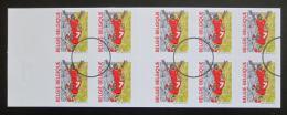 Poštovní známky Belgie 2000 ME ve fotbale Mi# 2945 Kat 8€