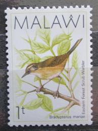 Poštovní známka Malawi 1988 Cetie jihoafrická Mi# 501